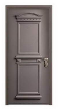 דלתות פלדה - רב מגן 6