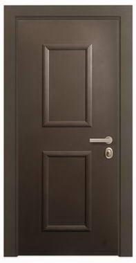 דלתות פלדה - רב מגן 7