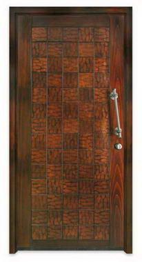 דלתות פלדה - רב מגן 8