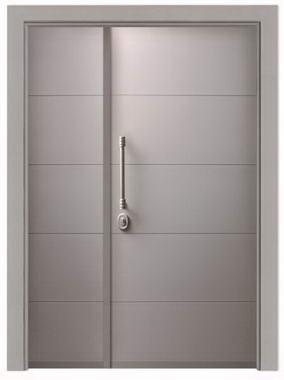 דלתות פלדה - רב מגן 9