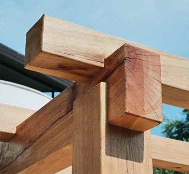 ערבה - עבודות עץ 19