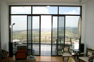 רויאל - חלונות עץ אלומיניום 15