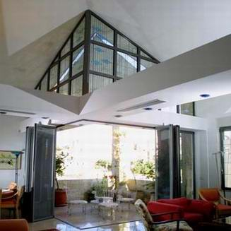 רויאל - חלונות עץ אלומיניום 16