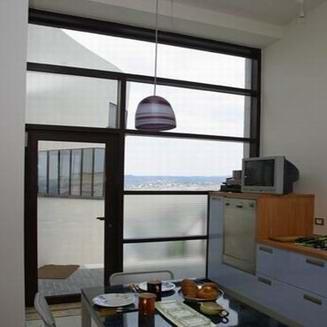 רויאל - חלונות עץ אלומיניום 18