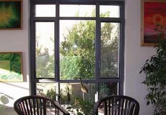רויאל - חלונות עץ אלומיניום 4