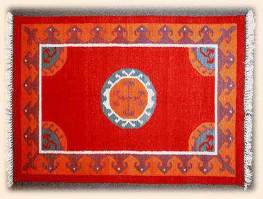 אמרפור - שטיחים 1