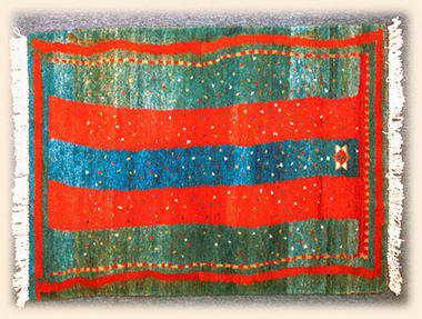 אמרפור - שטיחים 11