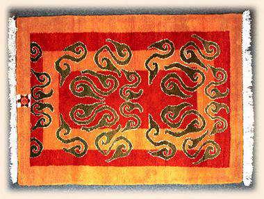 אמרפור - שטיחים 13