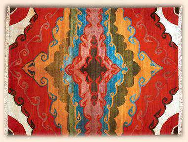 אמרפור - שטיחים 17
