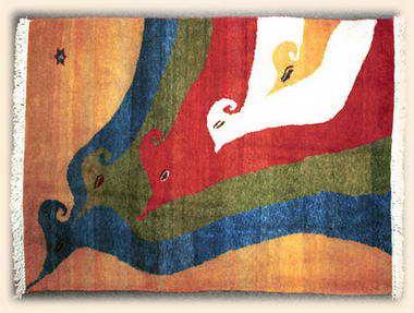 אמרפור - שטיחים 20