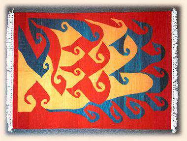 אמרפור - שטיחים 3