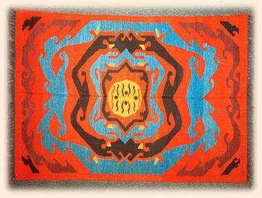 אמרפור - שטיחים 5