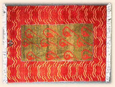 אמרפור - שטיחים 9