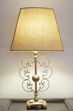 מנורות ברגמן 1