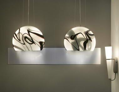 מנורות ברגמן 17