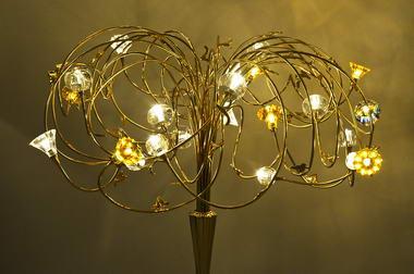 מנורות ברגמן 20