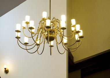 מנורות ברגמן 4