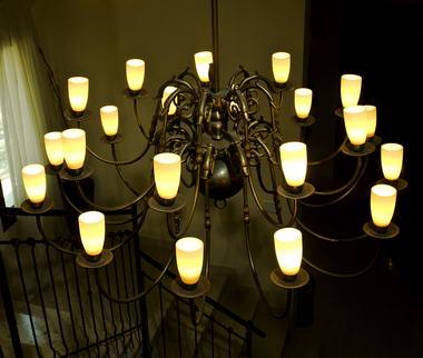 מנורות ברגמן 5