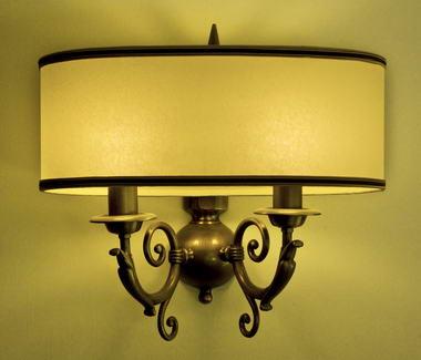 מנורות ברגמן 8