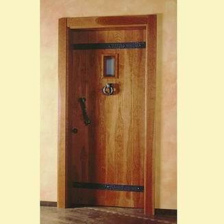 עץ ירוק - דלתות מעוצבות 12