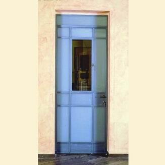 עץ ירוק - דלתות מעוצבות 18