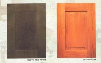 עץ ירוק - דלתות מעוצבות 19