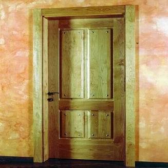 עץ ירוק - דלתות מעוצבות 2