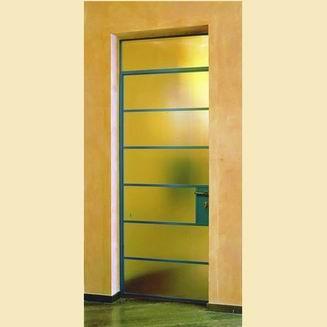 עץ ירוק - דלתות מעוצבות 20