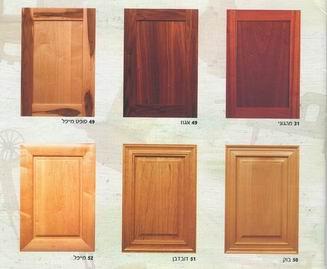 עץ ירוק - דלתות מעוצבות 7