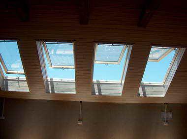 זמיר על הגג-גגות,פרגולות,עבודות עץ 11