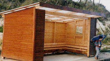 זמיר על הגג-גגות,פרגולות,עבודות עץ 16