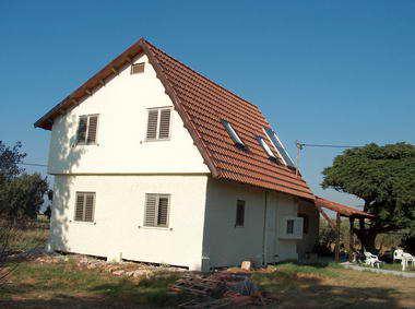 זמיר על הגג-גגות,פרגולות,עבודות עץ 4