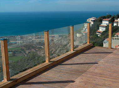 זמיר על הגג-גגות,פרגולות,עבודות עץ 5