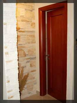 נגריית דור לדור - דלתות מעוצבות 1