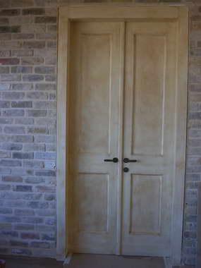 נגריית דור לדור - דלתות מעוצבות 12