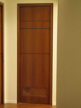 נגריית דור לדור - דלתות מעוצבות 14