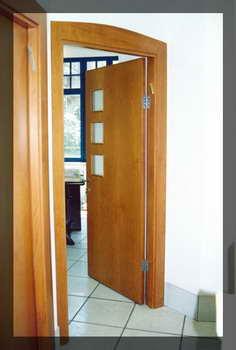 נגריית דור לדור - דלתות מעוצבות 3