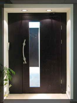נגריית דור לדור - דלתות מעוצבות 9