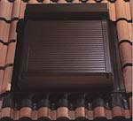 הגג האיטלקי - סולמות וחלונות גג 1