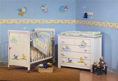 רהיטי טל - תינוקות 5