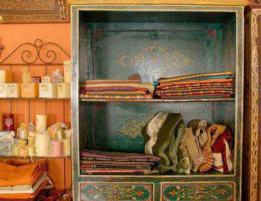 ד'אר מרוק - ריהוט מרוקאי 5