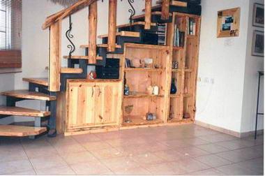 ווד סטייל - wood style 20
