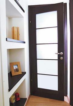 Open Gallery - דלתות 18