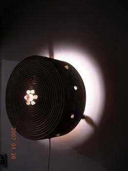 רוני דורון - גופי אור 15