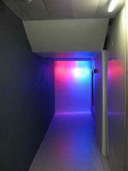 Studio Twilight  איילון גביש 16