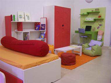 אינגל'ה - רהיטים גדולים לילדים קטנים 3