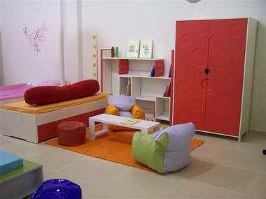 אינגל'ה - רהיטים גדולים לילדים קטנים 4
