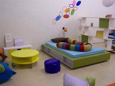 אינגל'ה - רהיטים גדולים לילדים קטנים 5