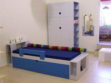אינגל'ה - רהיטים גדולים לילדים קטנים 7
