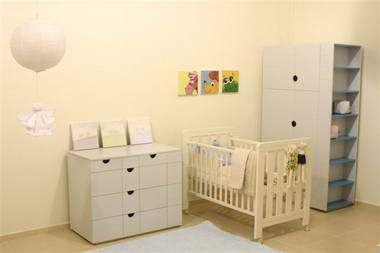 אינגל'ה - רהיטים גדולים לילדים קטנים 9